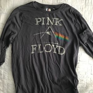 Other - Pink Floyd Long Sleeve Shirt
